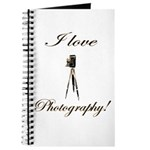 I love photography - Antique Camera Journal
