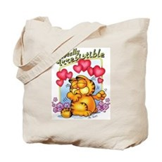 Totally Irresistible! Tote Bag