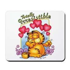 Totally Irresistible! Mousepad