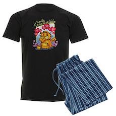 Totally Irresistible! Men's Dark Pajamas