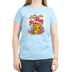 Totally Irresistible! Women's Light T-Shirt