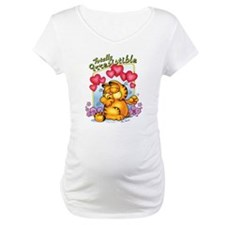 Totally Irresistible! Maternity T-Shirt