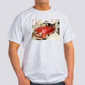 Crosley Car Light T-Shirt