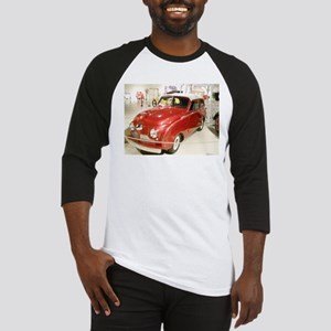 Crosley Car Baseball Jersey