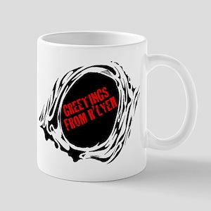 GREETINGS FROM RLYEH Mug