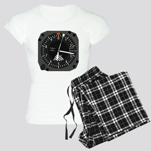 Mile High Altimeter Women's Light Pajamas
