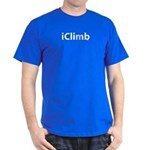 iClimb Dark T-Shirt