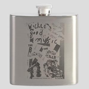 Cedars New Wave Wicked Flask