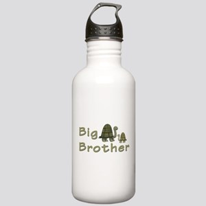 Big Brother Turtles Stainless Water Bottle 1.0L