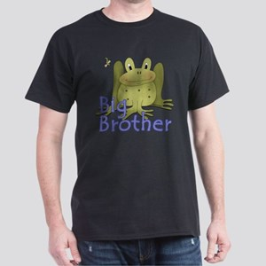 Big Brother Frog Dark T-Shirt