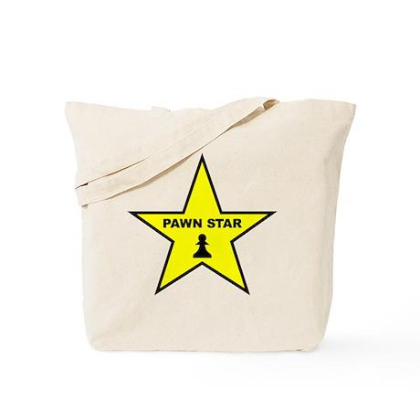 Pawn Star Tote Bag