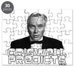Criswell Predicts Puzzle