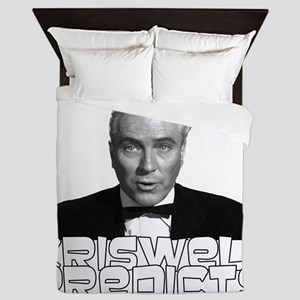 Criswell Predicts Queen Duvet