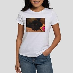 Would this face lie? Women's T-Shirt