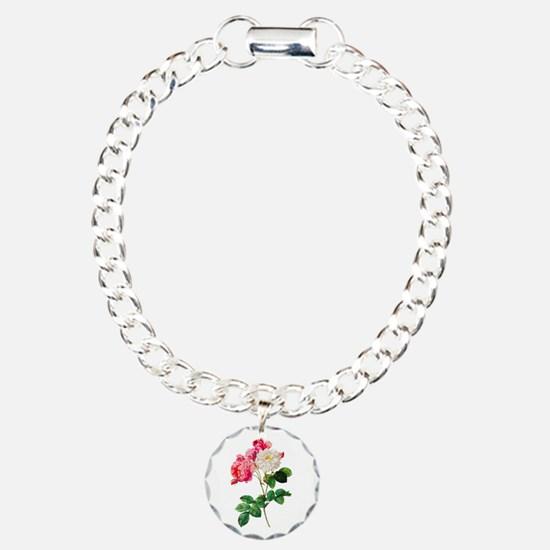 Pierre-Joseph Redoute Rose Bracelet