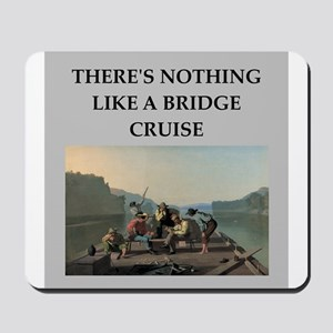 BRIDGE2 Mousepad