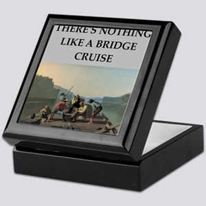 BRIDGE2 Keepsake Box