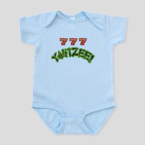777 Yahtzee Infant Bodysuit