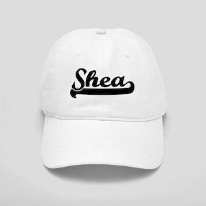 Black jersey: Shea Cap