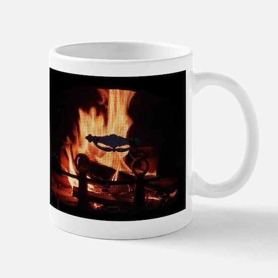 COZY FIRE™ Mug