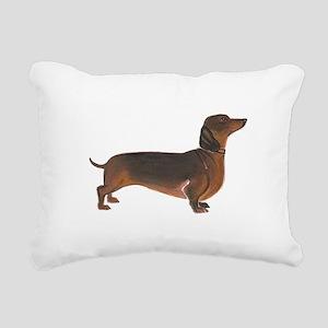 Franz Rectangular Canvas Pillow