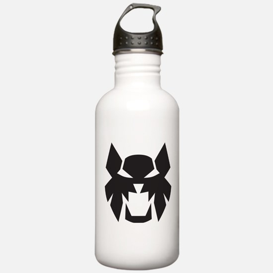 Robocat Water Bottle