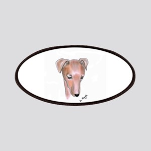 Whippet Patches