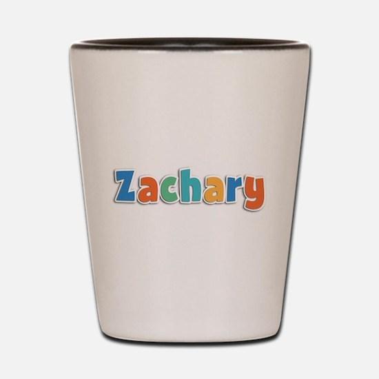 Zachary Spring11B Shot Glass