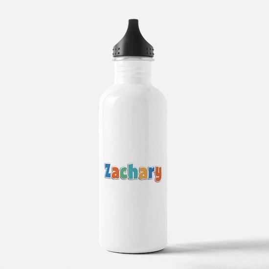 Zachary Spring11B Water Bottle