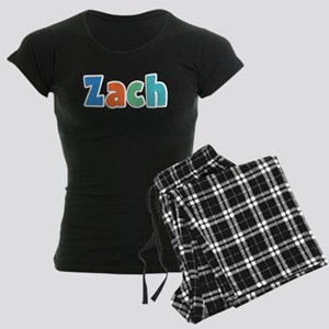 Zach Spring11B Women's Dark Pajamas