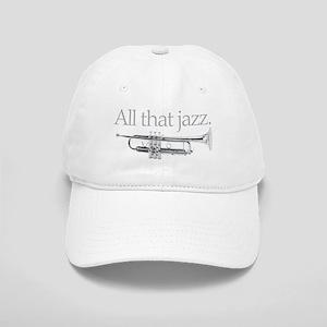 All That Jazz Cap
