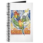 Parrot's World Journal