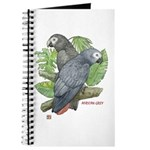 Tropical African Greys Journal