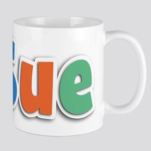 Sue Spring11B Mug
