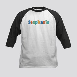 Stephanie Spring11B Kids Baseball Jersey