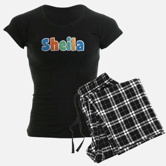 Sheila Spring11B Pajamas
