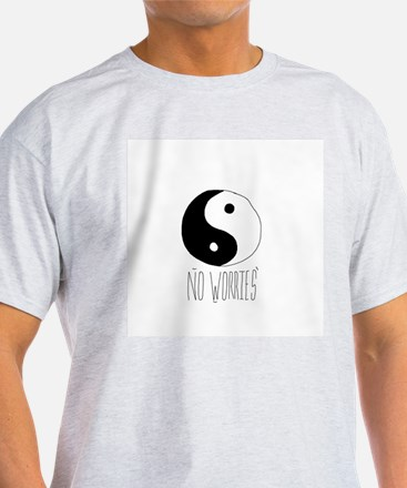 no worriez T-Shirt