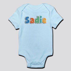 Sadie Spring11B Infant Bodysuit