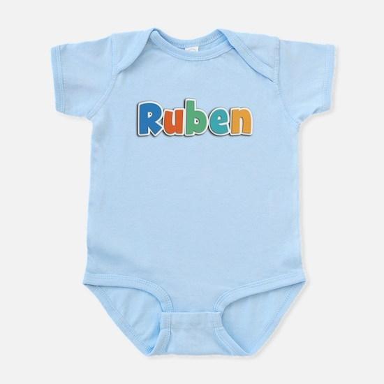 Ruben Spring11B Infant Bodysuit