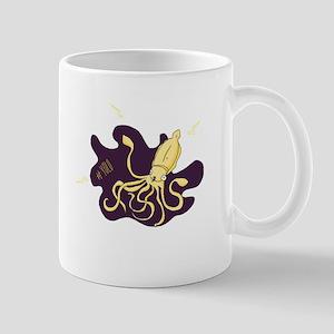 #yolosquid Mug