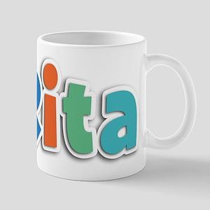 Rita Spring11B Mug