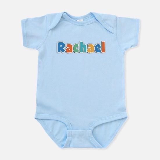 Rachael Spring11B Infant Bodysuit