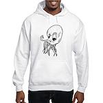 Septopus Hooded Sweatshirt