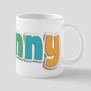 Penny Spring11B Mug