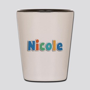 Nicole Spring11B Shot Glass