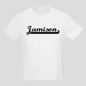 Black jersey: Jamison Kids T-Shirt