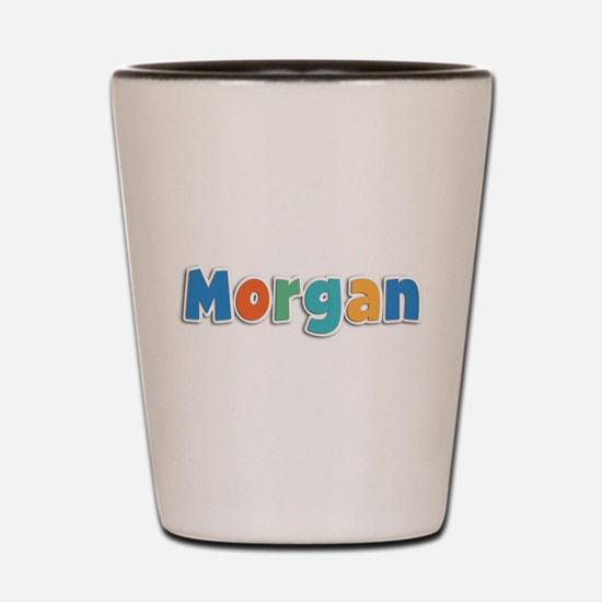 Morgan Spring11B Shot Glass