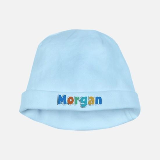 Morgan Spring11B baby hat