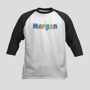Morgan Spring11B Kids Baseball Jersey