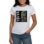 Völva's Staff Women's T-Shirt